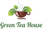 Green Tea House Wholesale Logo