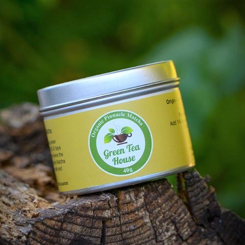 Organic Pinnacle Matcha (3)